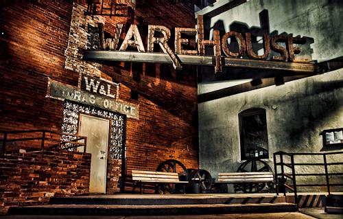 Tekla Warehouse