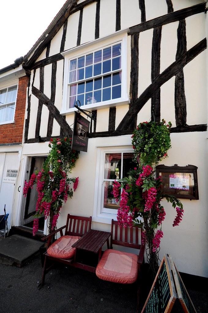Lavenham Tea Room