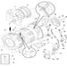 Frigidaire Front Load Washer Drum Assembly Diagram