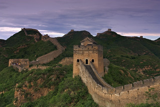 Great Wall at Jinshanling # 3 | by jmdiocos