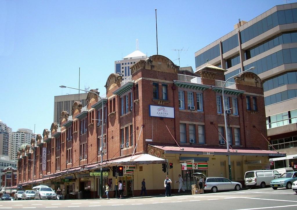 sydney haymarket hotels - photo#23