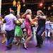 Oasis Salsa Dancers