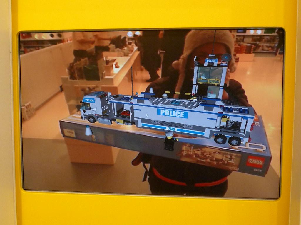 Ikea Virtual Reality Kitchen