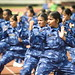 UNMIL Honours Indian Police Officers