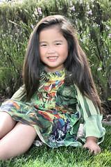 Gwen green shirt 070