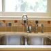 Main kitchen sink