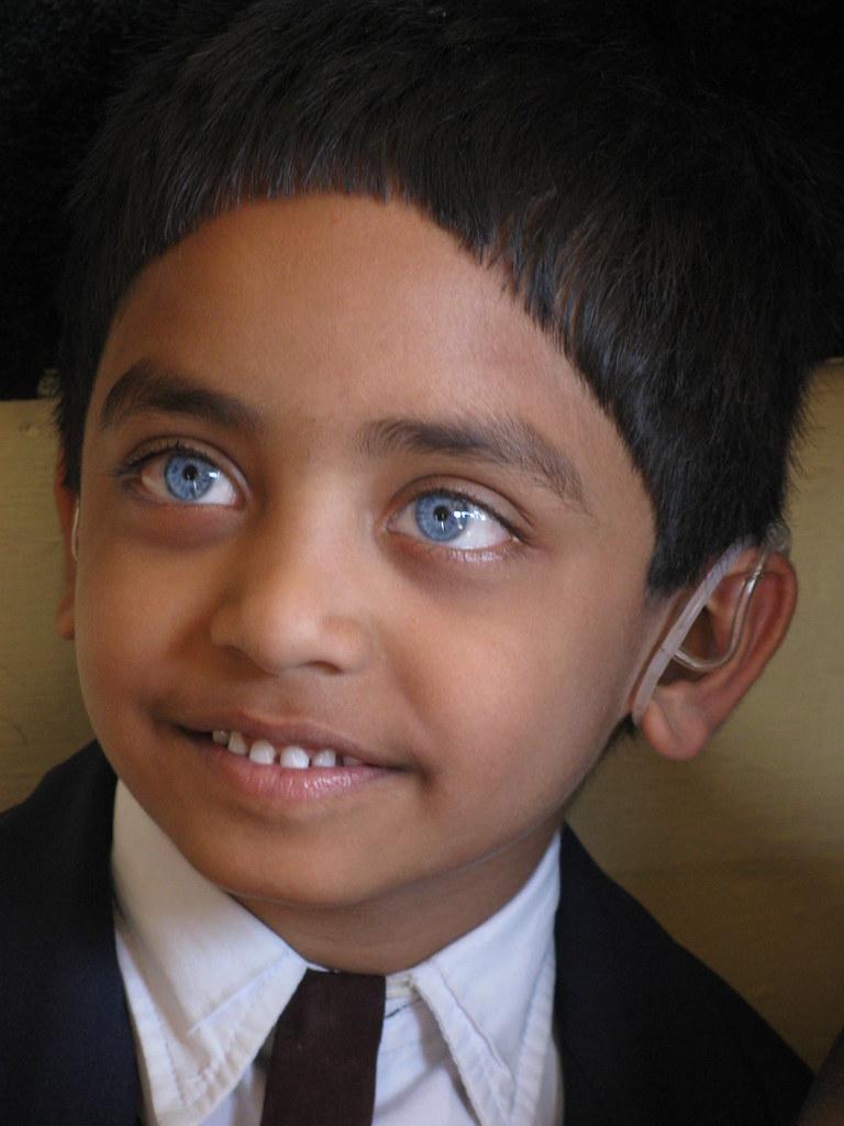 Kashmiri Eyes Kashmiri Blue Eyes   J...