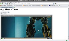 Firefox open video | by Alfred Peng