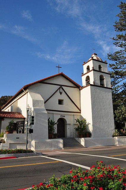San buenaventura mission ventura ca flickr photo Ventura home and garden show