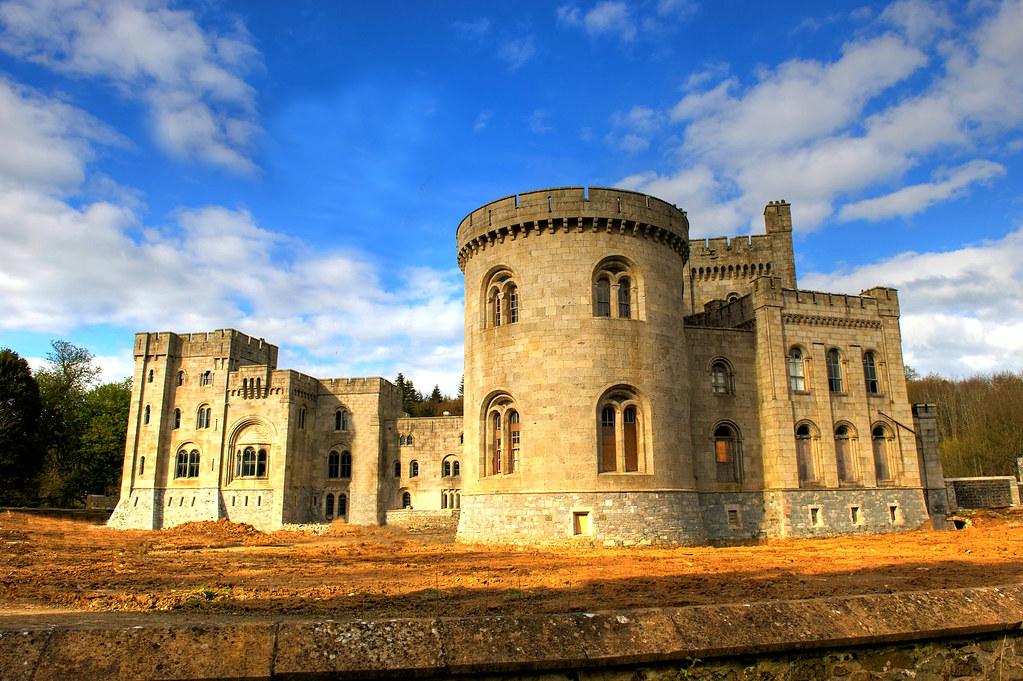Gosford Castle HDR | Flickr - Photo Sharing!