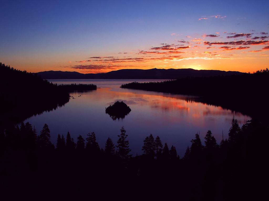 Lake Tahoe State Park Travel Guide