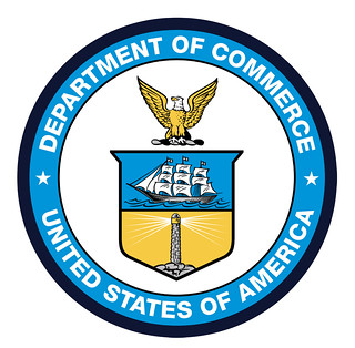Department of Commerce Seal | by DonkeyHotey