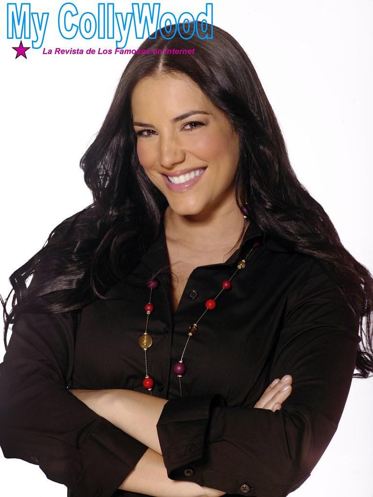 Gaby Espino - El Rostro de Analía