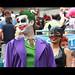 Hong Kong Sevens - When Joker meets Catwoman