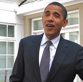 Obama Sez | by jurvetson