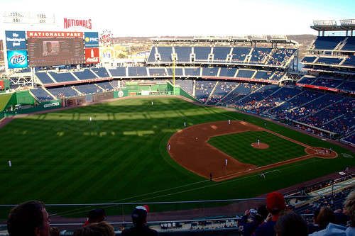 Nationals Stadium | by eddie.welker
