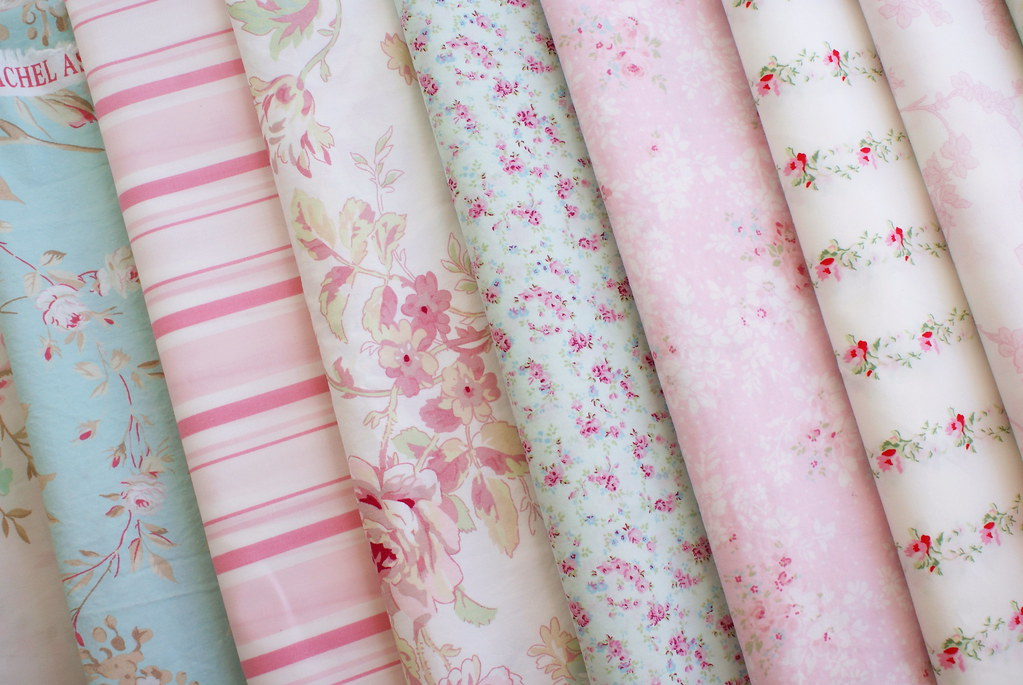 Rachel ashwell shabby chic fabric apparently you can 39 t for Where can you get fabric