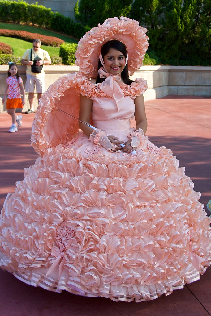 Maid in white fluffy marabou heels ii - 1 8