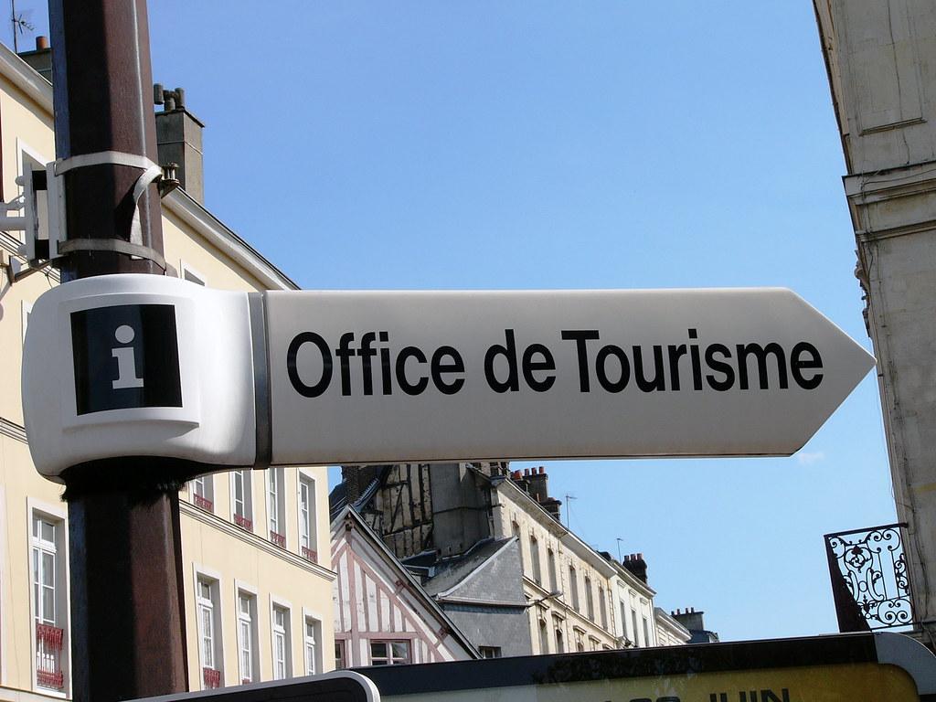 Panneau office de tourisme panneau office de tourisme flickr - Office tourisme platja d aro ...