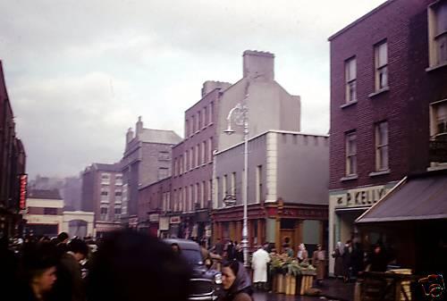 on dublin street pdf free