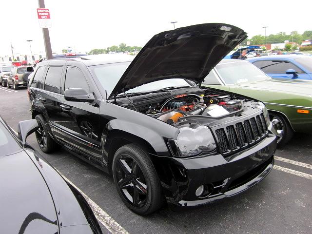 2008 jeep grand cherokee srt8 pep boys speed shop grand op flickr. Black Bedroom Furniture Sets. Home Design Ideas