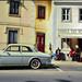 Fado III: Nothing like a good Volvo / Nada como un buen Volvo