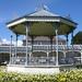 Bandstand, Gyllyngdune Gardens, Falmouth