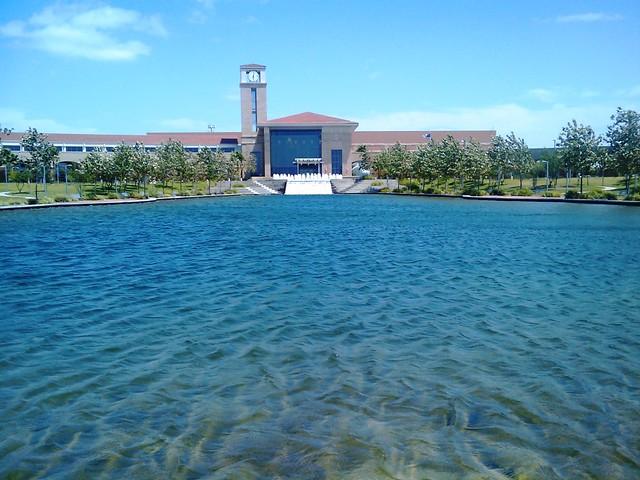 Mcallen Tx Convention Center Expidition Welcome Home