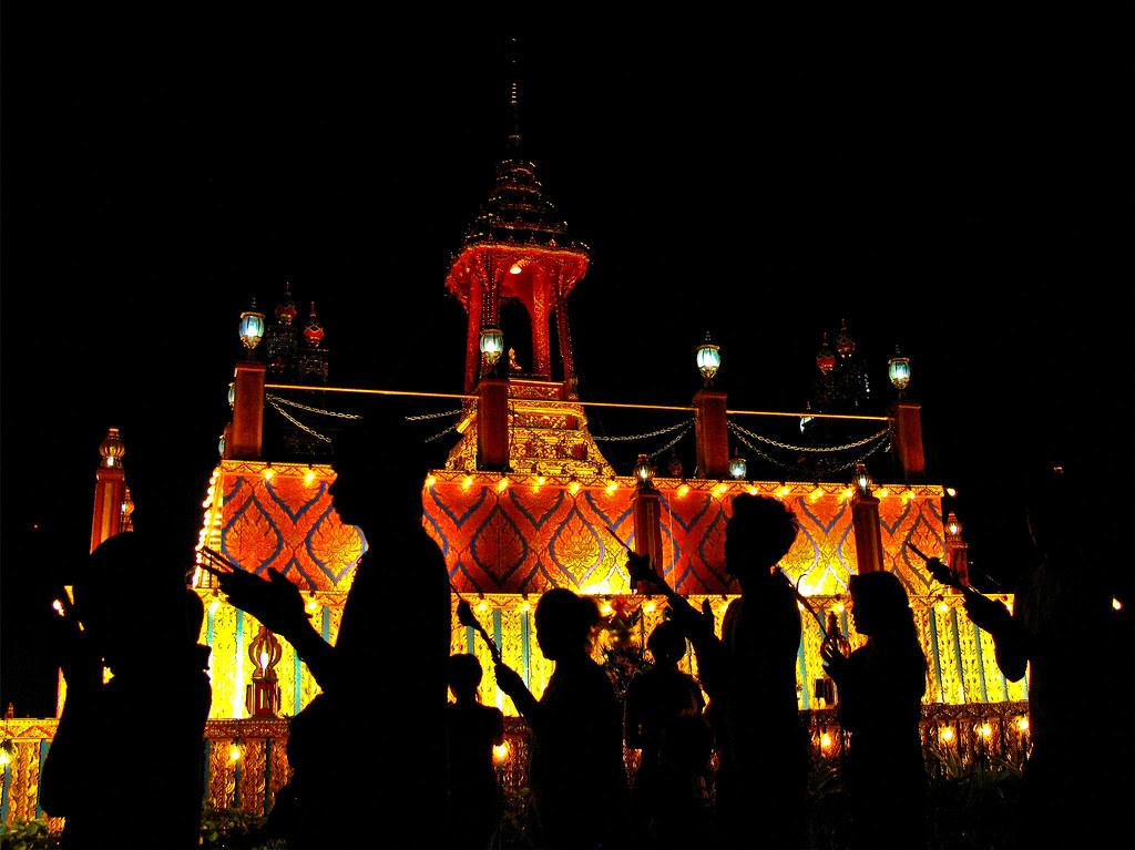 Visakha Bucha Cambodia Visakha Bucha Day