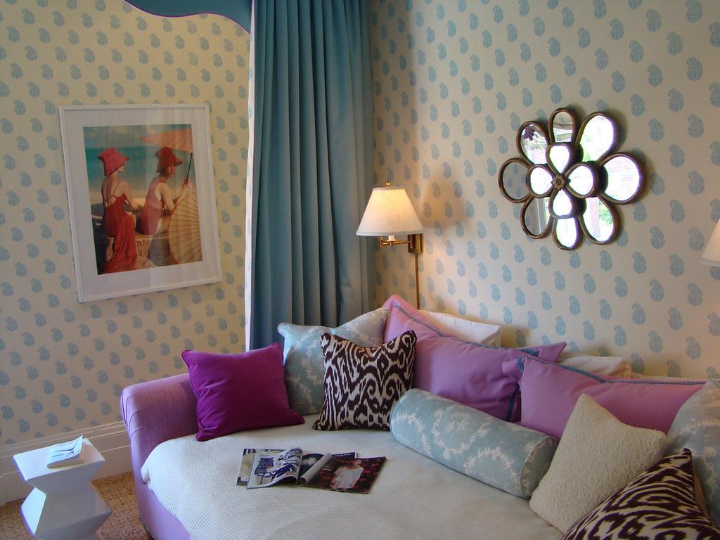 Baby Girl Bedroom Decorating Ideas