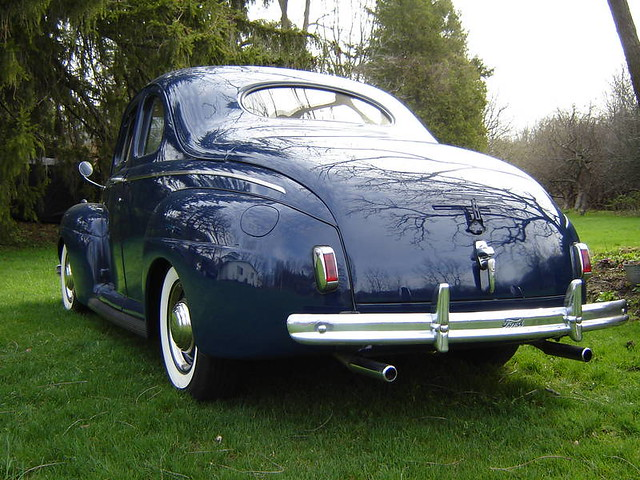 1941 ford business coupe classic cars for sale in london flickr. Black Bedroom Furniture Sets. Home Design Ideas