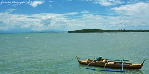 Bangka ug dagat sa balamban | gians stream | Flickr Dagat Clipart