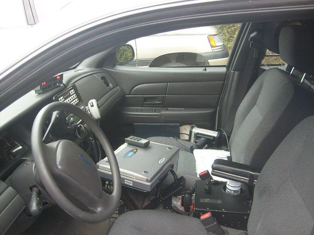 rcmp marked police car inside ambulancefiretruckpolicearphototaker flickr. Black Bedroom Furniture Sets. Home Design Ideas