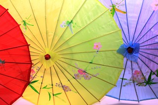 CHINESE Umbrella II | by williepr08