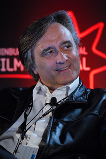 Joe Dante In Person 250609 | by Edinburgh International Film Festival