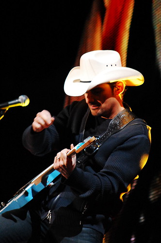 brad paisley | by whittlz