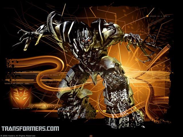 LancerDarksoul87 Hasbro Revenge Of The Fallen Wallpaper