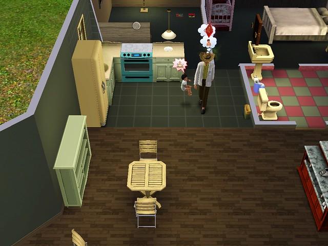 Bugs Sims  Cats And Dog Adoption Bug