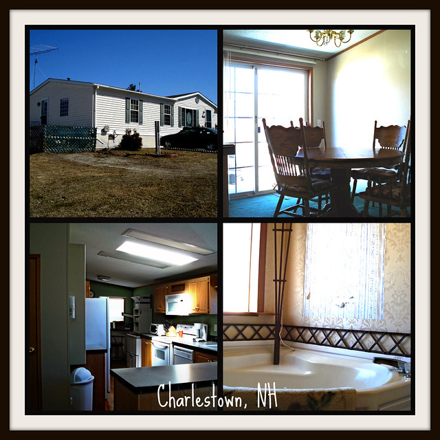 4 Bedroom Ranch, Charlestown NH | Spacious and clean 4 Bedro ...