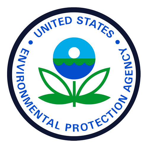 Environmental Protection Agency Seal | by DonkeyHotey