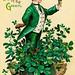 Vintage St Patrick's Day Art - 10