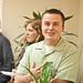 Luke, Senior Director of Product Ideation & Design at Yahoo