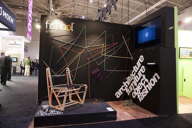 Fishbol Interior Design Show Toronto