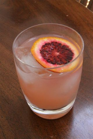 Tequila Cocktail RECIPE | Recipe: Tequila Grapefruit Slice o ...