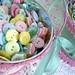 Target Tuesday: Decoupage Buckets