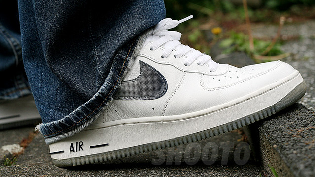 sélection premium 75675 7121e Nike Air Force 1 JD Exclusive | 305200-141 | HP | Flickr