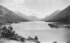 Waterton Lakes National Park | by Galt Museum & Archives on The Commons