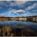 Lake Crackenback :: Vertorama