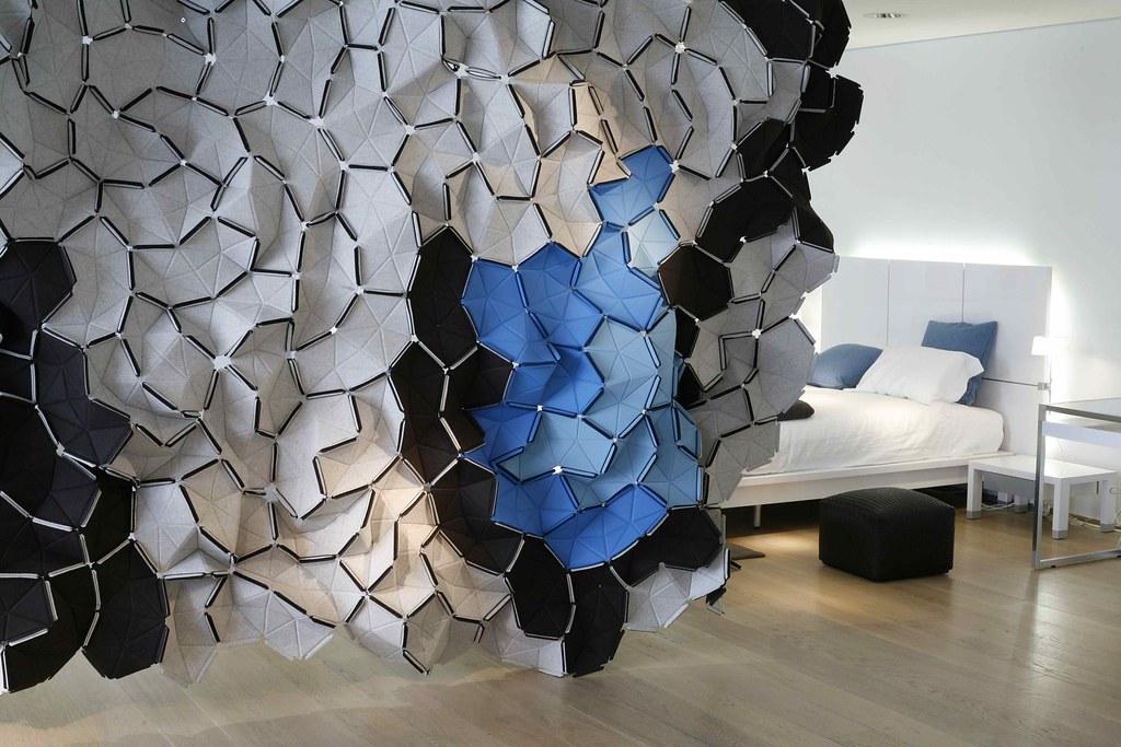clouds exhibit ligne roset paris showroom ligne roset flickr. Black Bedroom Furniture Sets. Home Design Ideas