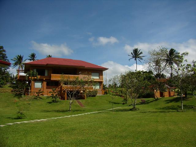 Samland Villa Resort Calauan Laguna —